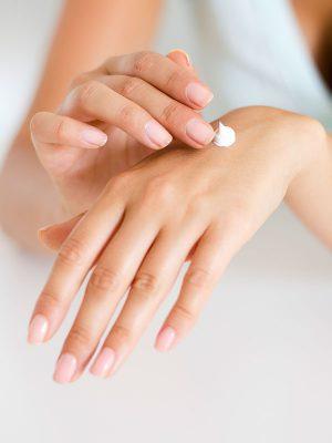 Creme e trattamenti mani e piedi