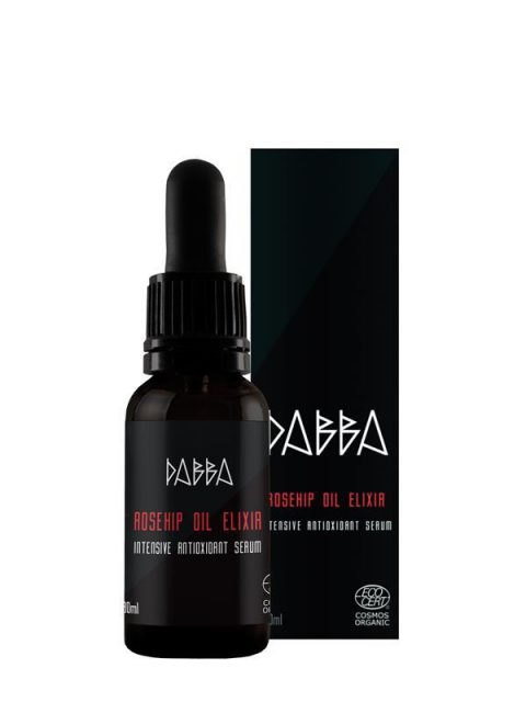 Dabba olio viso Oil Elixir Rosehip ml. 30