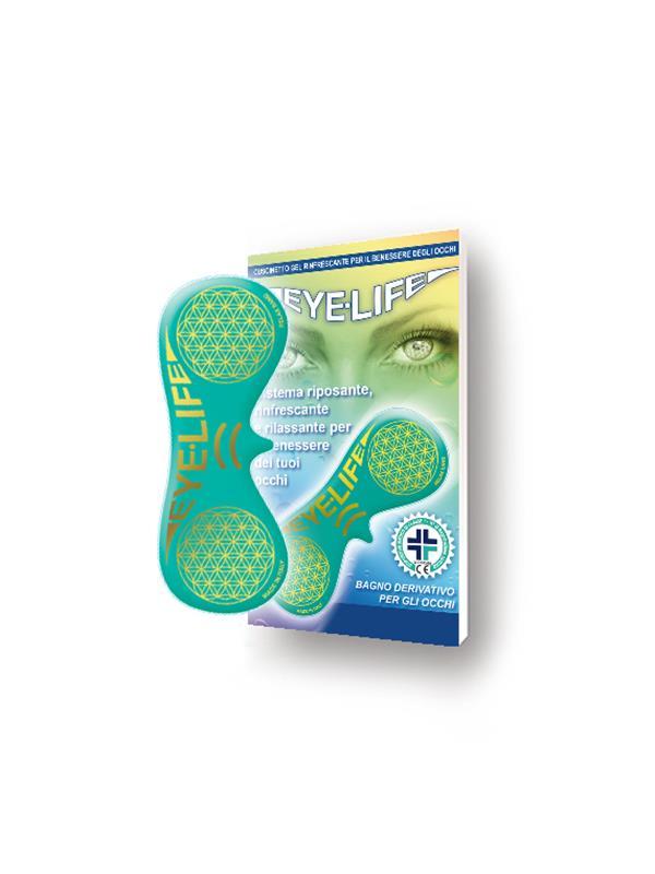 Bikun Eyelife mascherina per occhi – pratica dei bagni derivativi ...