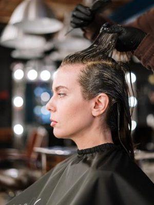Tinte capelli